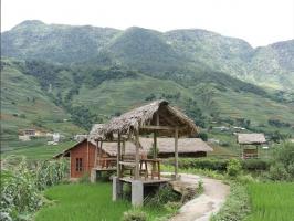 Homestay đẹp và  hấp dẫn nhất ở Việt Nam