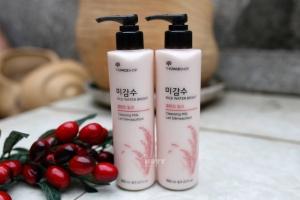 Loại mỹ phẩm Hàn Quốc chăm sóc da hiệu quả nhất