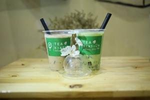 Quán trà sữa ngon hút khách tại Hà Nội