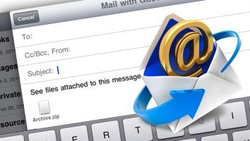 Lưu ý khi viết email nộp CV cho nhà tuyển dụng