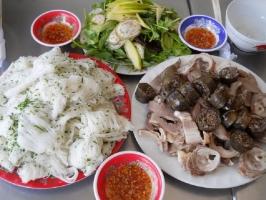 đặc sản Phan Rang - Ninh Thuận