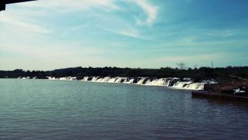 Thác nước đẹp kỳ diệu tại Đồng Nai ít người biết