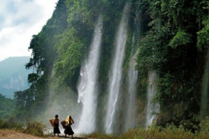 điểm du lịch nổi tiếng đẹp như tranh vẽ tại Thái Nguyên