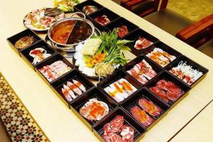 Nhà hàng ngon nổi tiếng tại Xuân Thủy, Cầu Giấy, Hà Nội