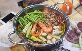 Nhà hàng chất lượng ở khu vực Quận Ngũ Hành Sơn - Đà Nẵng