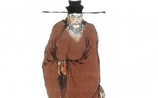 đại gian thần trong lịch sử Trung Hoa
