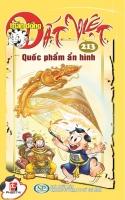 Thể loại truyện tranh Việt Nam có thể bạn chưa biết