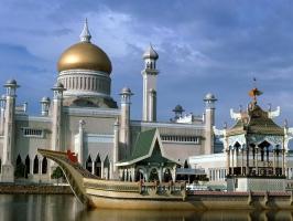 Thánh đường Hồi giáo lớn nhất thế giới