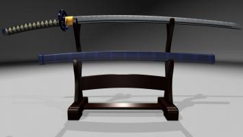 Thanh kiếm bí ẩn nhất trong lịch sử nhân loại