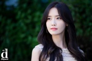 Thánh nữ được cộng đồng mạng yêu thích nhất K-pop