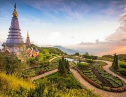 Thành phố đẹp nhất Châu Á