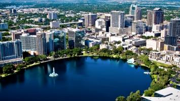 Thành phố đẹp nhất nước Mỹ