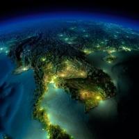 Thành phố đẹp nhất về đêm ở Việt Nam