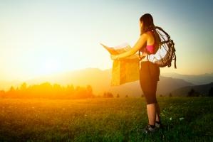 địa điểm du lịch một mình lý tưởng nhất trên thế giới