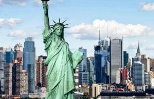 Thành phố có số dân đông nhất nước Mỹ