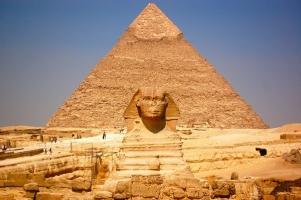 địa điểm du lịch nổi tiếng của Ai Cập