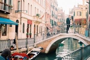 Thành phố lý tưởng nhất trên thế giới cho các cặp tình nhân