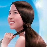 Thảo dược chăm sóc tóc đẹp và óng mượt nhất từ thiên nhiên