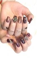 Tiệm làm nail đẹp và chất lượng nhất Hưng Yên
