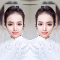 Tiệm trang điểm cô dâu đẹp nhất Kỳ Anh, Hà Tĩnh