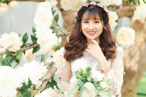 Tiệm trang điểm cô dâu đẹp nhất Ninh Bình