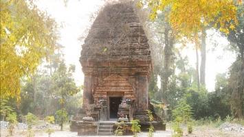 Khu di tích lịch sử nổi tiếng nhất ở Đắk Lắk