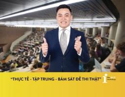 Thầy cô luyện thi IELTS tốt nhất tại Hà Nội