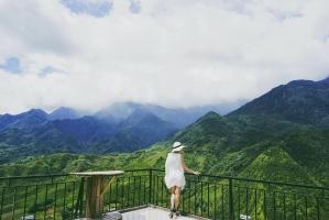 địa điểm trên mây chụp hình đẹp nhất Việt Nam