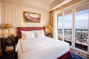 Khách sạn Vũng Tàu bãi sau tốt nhất