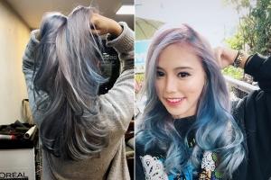 Hair salon nhuộm tóc đẹp nhất Hà Nội bạn nên đến trải nghiệm