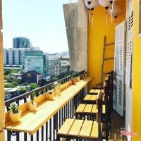 Quán cafe có view đẹp nhất khu phố đi bộ TP. Hồ Chí Minh