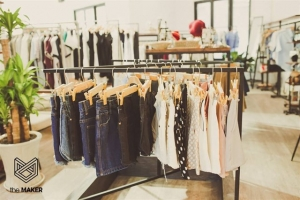 Shop thời trang được yêu thích nhất tại chung cư 42 Nguyễn Huệ, P. Bến Nghé Quận , TP. HCM
