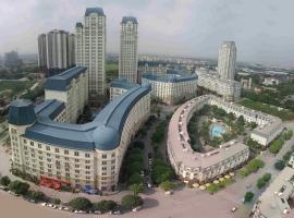 Khu đô thị đáng sống nhất Hà Nội