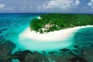 Thiên đường biển đẹp nhất thế giới