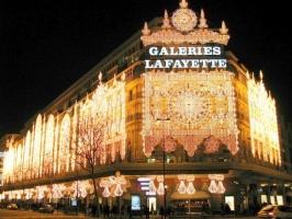 Thiên đường mua sắm nổi tiếng ở Châu Âu