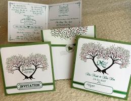 Công ty in thiệp cưới giá rẻ, đẹp và uy tín nhất ở Cần Thơ