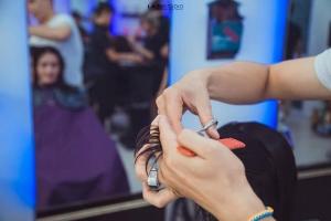 Địa chỉ đào tạo nghề tóc uy tín nhất Quy Nhơn