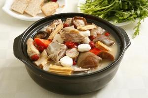 Món ăn bổ dưỡng cho mùa đông và cách làm đơn giản tại nhà
