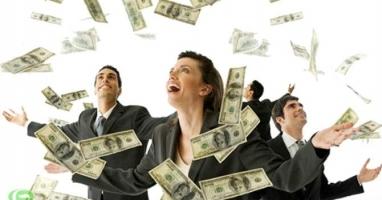 Thói quen thông minh của người giàu để ngày càng giàu hơn