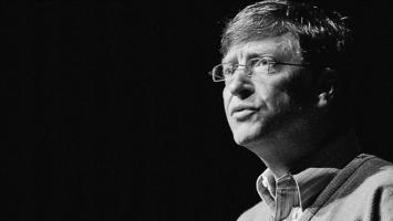 Thói quen giúp Bill Gates trở thành người giàu nhất
