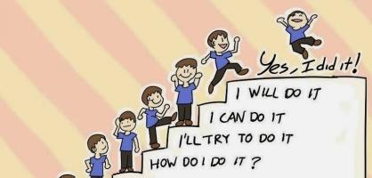 Thói quen hay nhất để thành công
