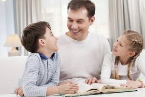 Thói quen nhất định cha mẹ phải dạy cho con cái