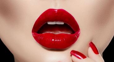 Thỏi son high - end màu đỏ mọi cô gái đều khao khát sở hữu