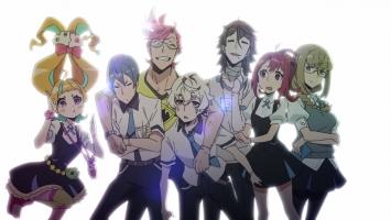 Thông điệp về tình bạn trong anime Kiznaiver