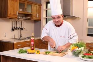 Thủ thuật nấu ăn ngon của đầu bếp bạn nên biết