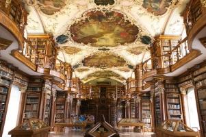 Thư viện nổi bật nhất thế giới