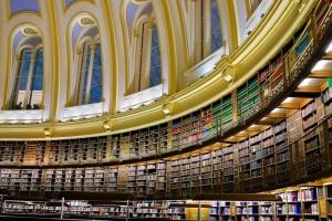 Thư viện lớn nhất thế giới