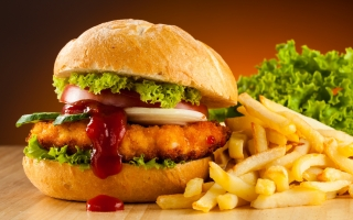 Thực phẩm bạn nên tránh nếu muốn giảm cân