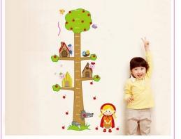 Thực phẩm giúp trẻ có chiều cao lý tưởng nhất