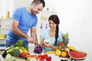 Thực phẩm chữa hiếm muộn, tăng khả năng thụ thai